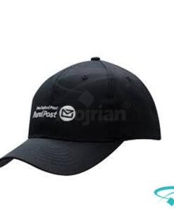 کلاه تبلیغاتی 6 ترک