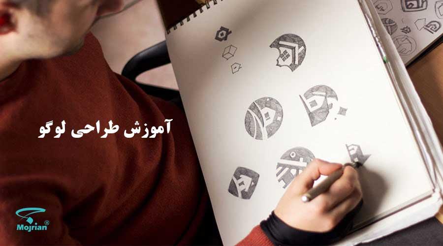 آموزش طراحی لوگو ، طراحی لوگو , نکات طراحی لوگو , طراحی لوگو