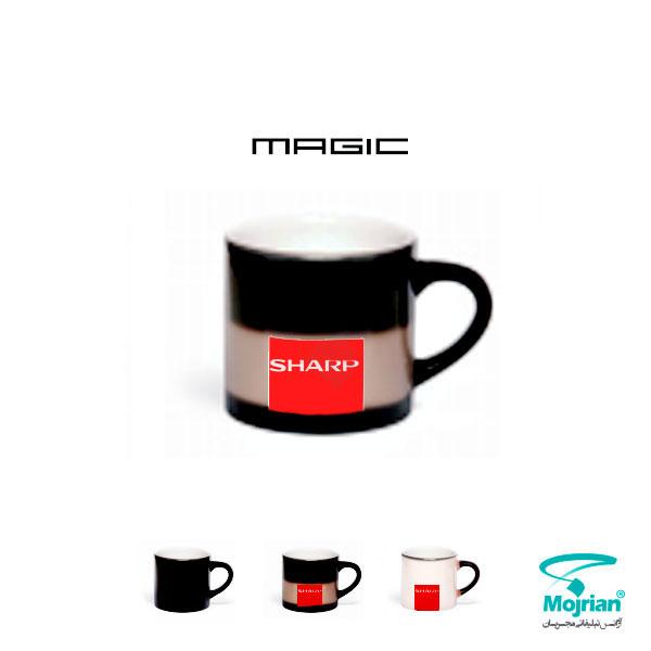فنجان سرامیک حرارتی B250
