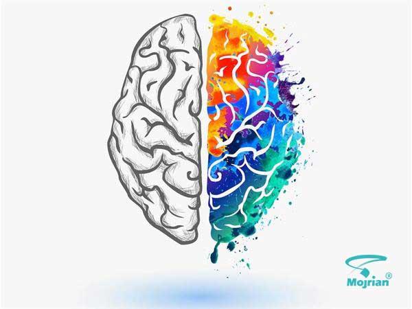 رنگ شناسی , روانشناسی رنگ , انتخاب رنگ لوگو