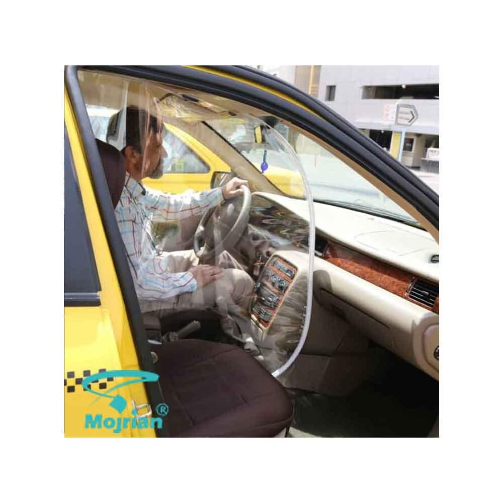 کاور محافظ راننده