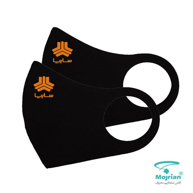 ماسک نانو پارچه ای